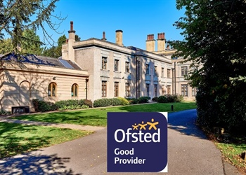 Wings Notts gets a 'Good' in all areas from Ofsted