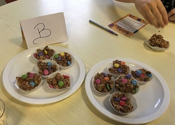 Napton Children in Need Bake Off